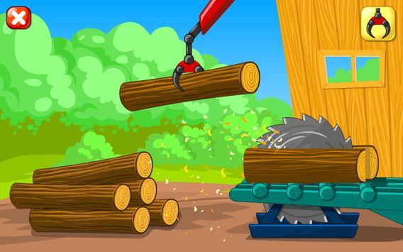 Builder Game capture d'écran 11