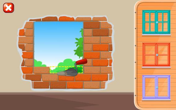 Builder Game capture d'écran 12