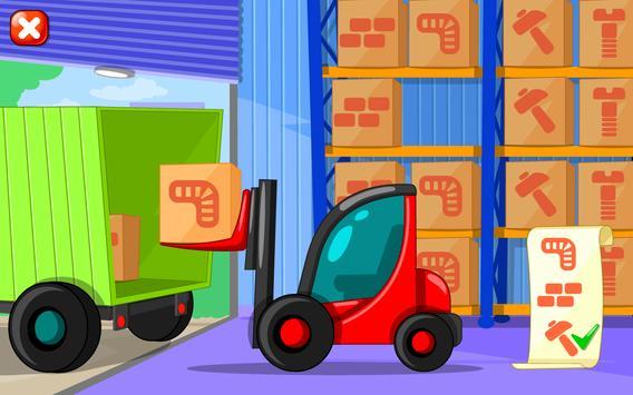 Builder Game capture d'écran 15