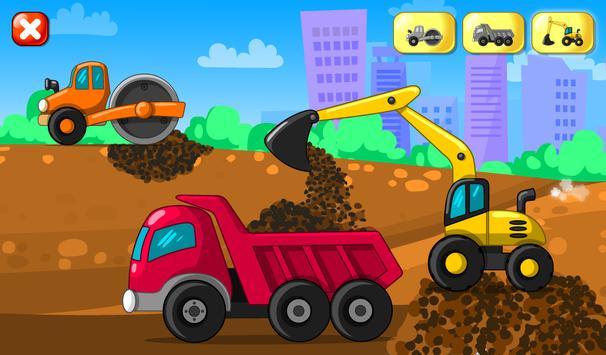 Builder Game capture d'écran 16