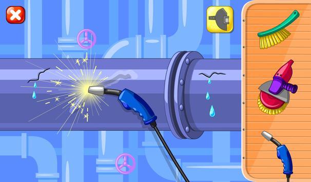 Builder Game capture d'écran 18