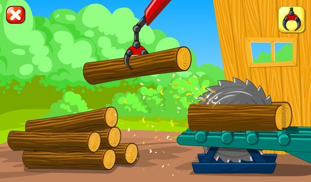 Builder Game capture d'écran 19