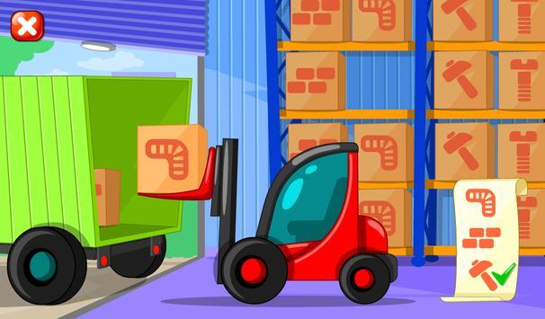 Builder Game capture d'écran 23