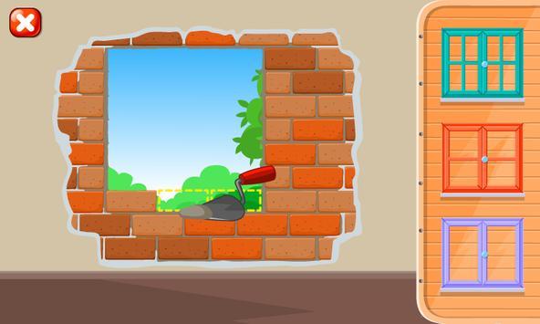 Builder Game capture d'écran 4