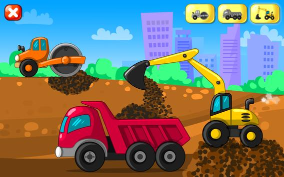Builder Game capture d'écran 8