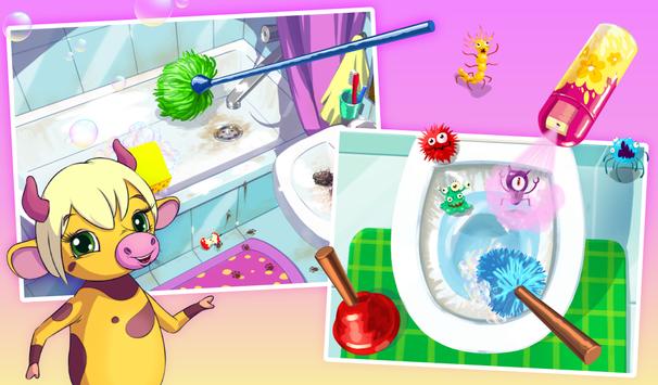 Clean Up Kids screenshot 13
