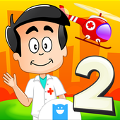 Doctor Kids 2 आइकन