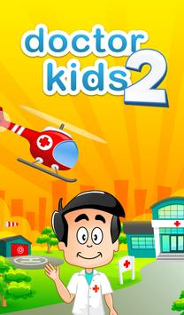 Doctor Kids 2 स्क्रीनशॉट 17