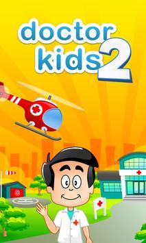 Doctor Kids 2 स्क्रीनशॉट 5
