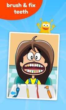 Doctor Kids screenshot 5
