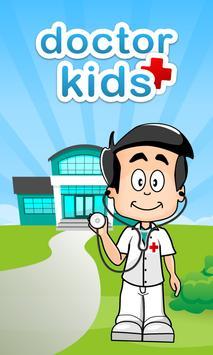 Doctor Kids screenshot 7