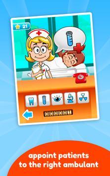 Doctor Kids screenshot 8