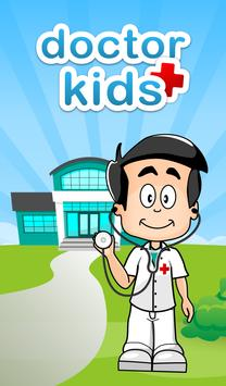 Doctor Kids screenshot 23