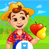 Garden Game icon