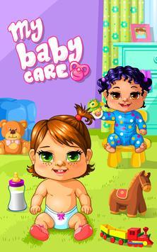 My Baby Care 截圖 6