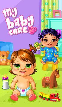 My Baby Care 截圖 12