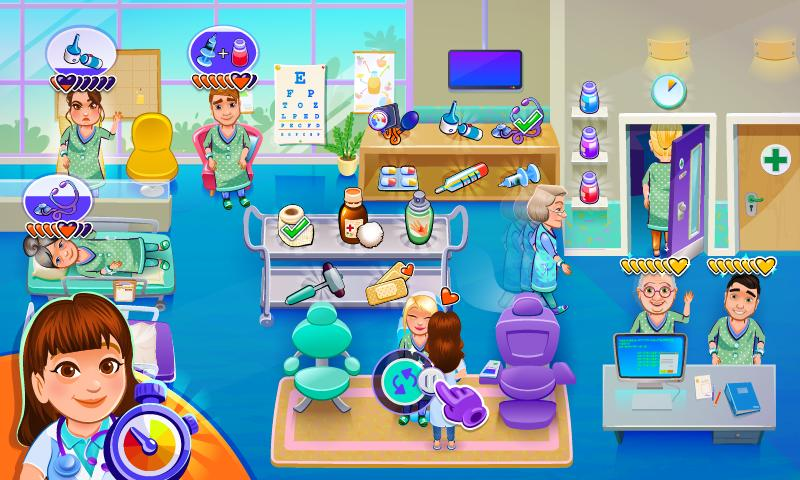 My Hospital For Android Apk Download