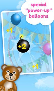 Pop Balloon screenshot 3