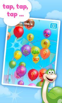 Pop Balloon screenshot 1