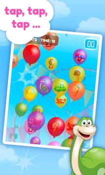 Pop Balloon imagem de tela 1