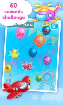 Pop Balloon screenshot 2