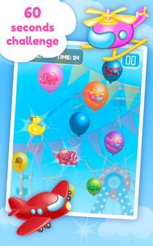 Pop Balloon syot layar 7