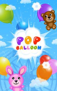 Pop Balloon screenshot 5