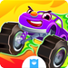 Funny Racing Cars
