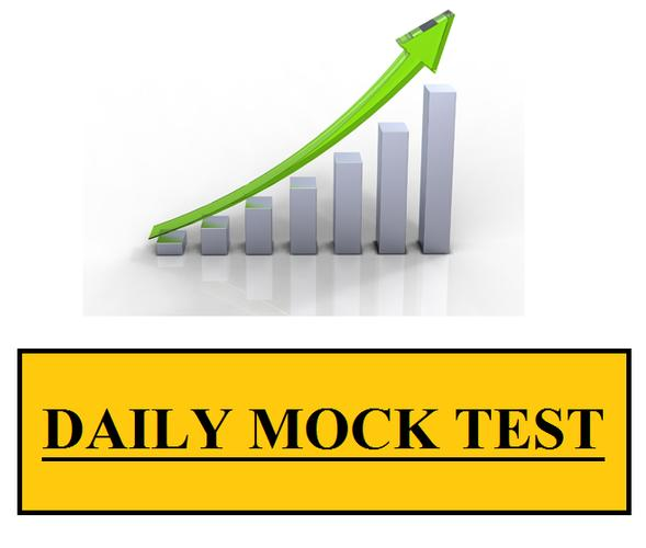 Download DAILY MOCK TEST 13 0 Android APK