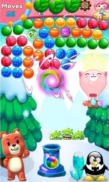 Bubble Shooter Fruit Match 3 screenshot 2