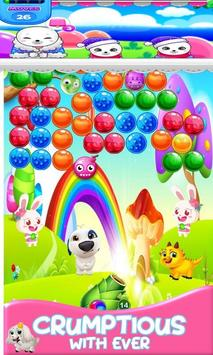 Bubble Shooter Fruit Match 3 screenshot 4