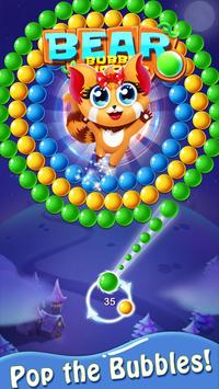Bubble Shooter : Bear Pop! - Bubble pop games screenshot 18