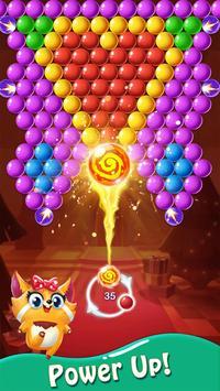 Bubble Shooter : Bear Pop! - Bubble pop games screenshot 1