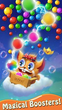 Bubble Shooter : Bear Pop! - Bubble pop games screenshot 3