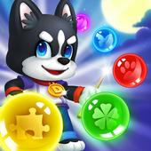 Frenzy Bubble Shooter आइकन