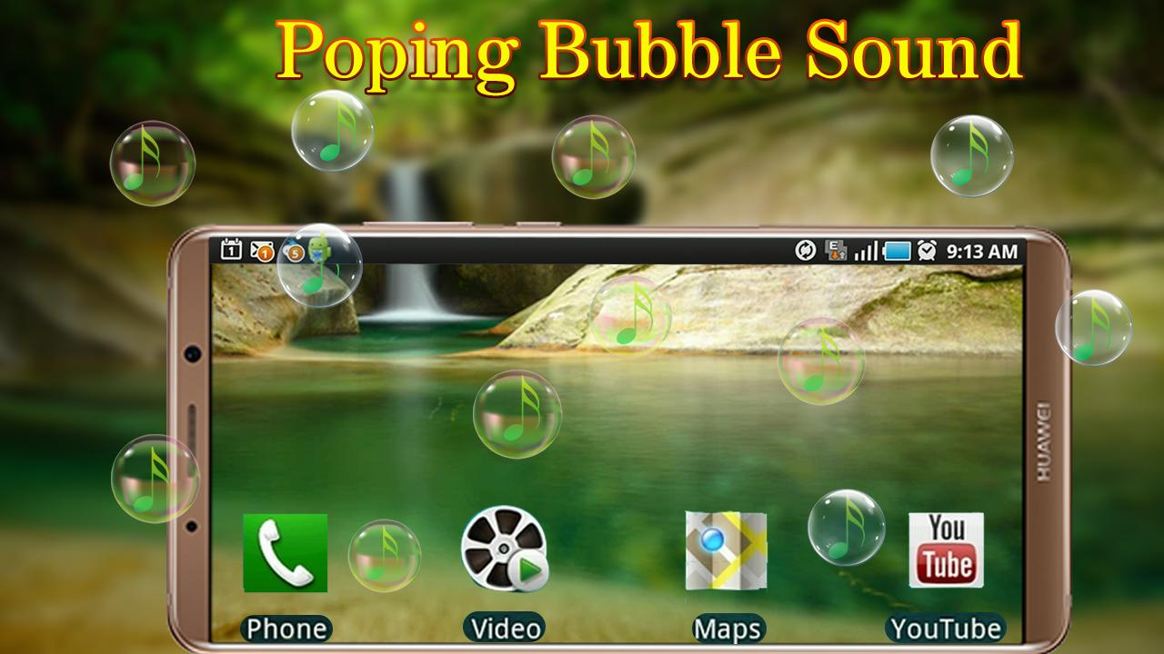 Live Hd Bubble Wallpaper 2019 Animated Wallpaper For