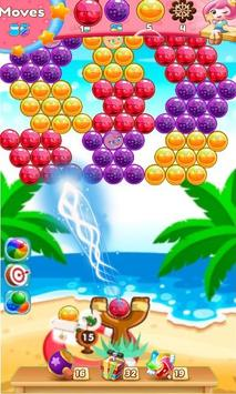 Bubble Shooter Match 3 poster