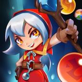 Bubble Shooter: Witch Story icon