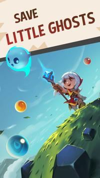 Bubble Shooter: Witch Story screenshot 16