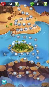 Bubble Shooter: Witch Story screenshot 22
