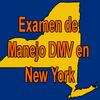 Examen de manejo DMV en New York أيقونة