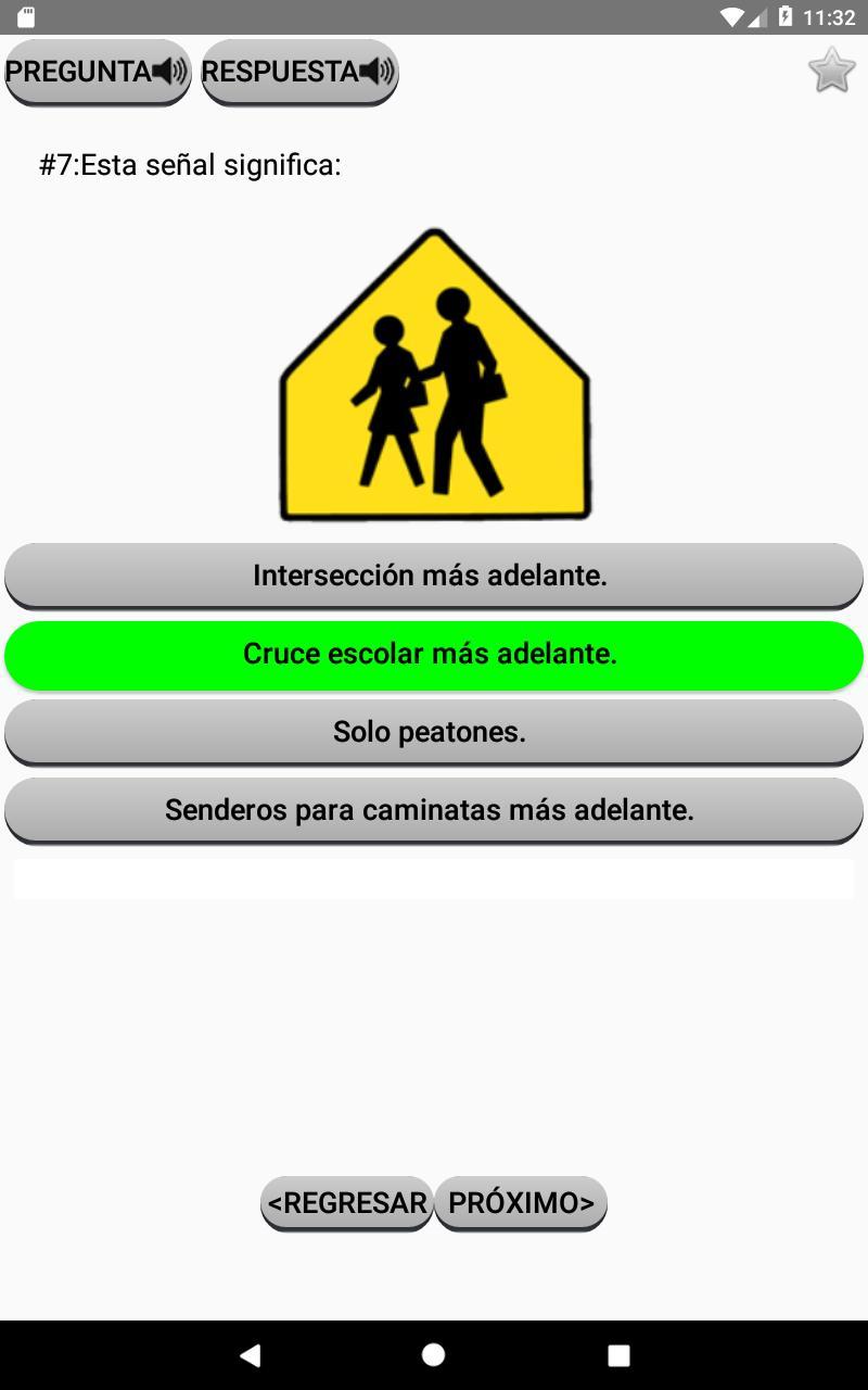 Examen De Manejo Dmv En New York For Android Apk Download