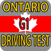 Ontario G1 Driving Test 图标