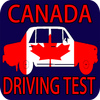 Canadian Driving Tests आइकन
