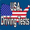 US Driving Test 2021 icon