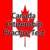 Canadian Citizenship Test 2020 иконка