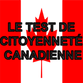 Test de citoyenneté canadienne icon