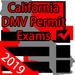 California DMV Driving Permit Test 2019