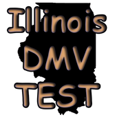 Illinois DMV Practice Exams icon