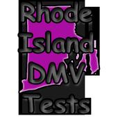 Rhode Island DMV Practice Exam icon